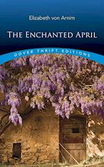 The Enchanted April (Dover Thrift Editions)