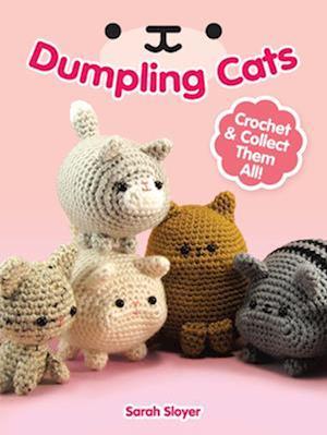Bog, paperback Dumpling Cats af Sarah Sloyer