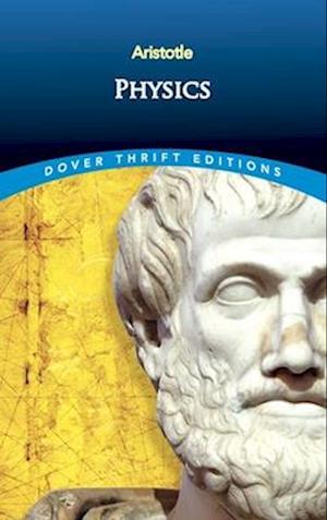 Bog, paperback Physics af Aristotle