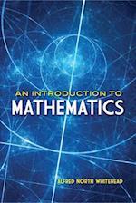 An Introduction to Mathematics (Dover Books on Mathematics)