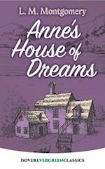 Anne's House of Dreams (Dover Childrens Evergreen Classics)