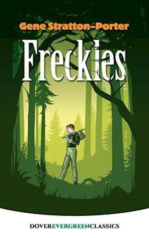 Bog, paperback Freckles af Gene Stratton-porter