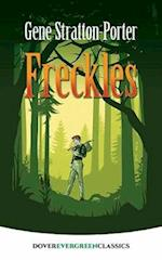 Freckles (Dover Childrens Evergreen Classics)