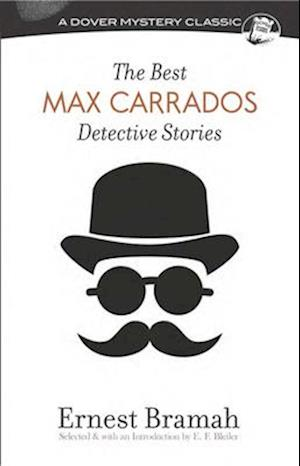 Best Max Carrados Detective Stories