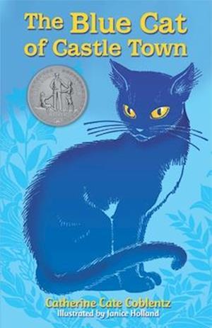 Bog, paperback The Blue Cat of Castle Town af Catherine Cate Coblentz