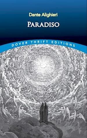 Bog, paperback Paradiso af Dante