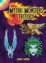 Mythic Monsters Tattoos