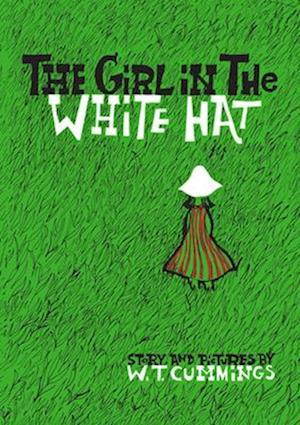 Bog, hardback Girl in the White Hat af W. T. Cummings