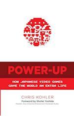 Power-Up af Chris Kohler