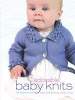 Adorable Baby Knits