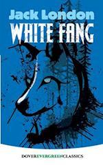 White Fang (Dover Childrens Evergreen Classics)
