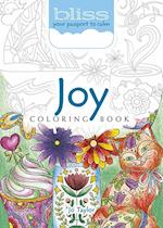 Bliss Joy Coloring Book (Adult Coloring)