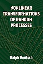 Nonlinear Transformations of Random Processes (Dover Books on Electrical Engineering)