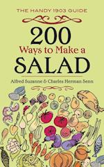 200 Ways to Make a Salad
