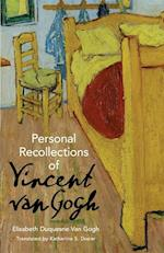 Personal Recollections of Vincent Van Gogh af Elisabeth Duqesne Van Gogh
