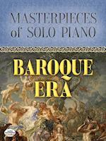 Masterpieces of Solo Piano