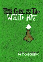 Girl in the White Hat af W. T. Cummings