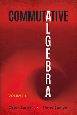 Commutative Algebra Volume II