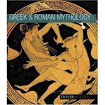 Greek and Roman Mythology (Dover Pictura)
