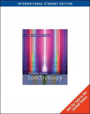 Introduction to Spectroscopy, International Edition