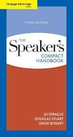 Cengage Advantage Books: The Speaker's Compact Handbook (Cengage Advantage Books)