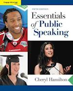 Cengage Advantage Books: Essentials of Public Speaking (Cengage Advantage Books)