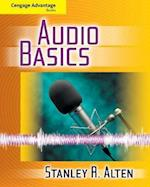 Cengage Advantage Books: Audio Basic (Cengage Advantage Books)