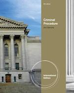 Criminal Procedure, International Edition