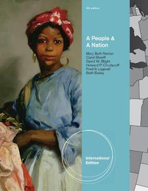 A People and a Nation, International Edition