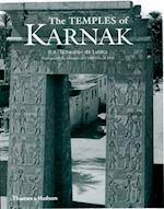 Temples of Karnak: Contribution to th (Architecture S)