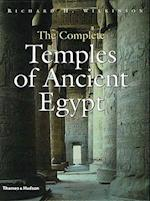 The Complete Temples of Ancient Egypt af Richard H. Wilkinson