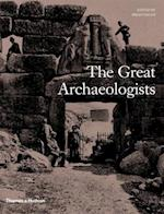 Great Archaeologists af Brian Fagan