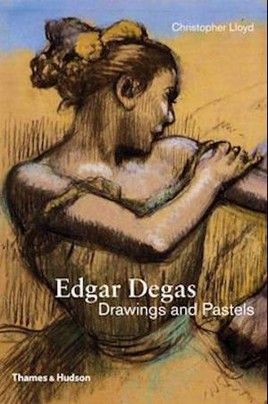 Bog, hardback Edgar Degas af Christopher Lloyd
