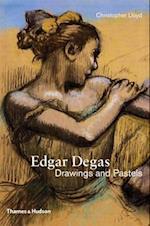 Edgar Degas af Christopher Lloyd