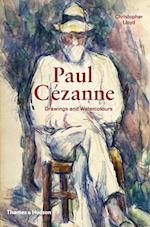 Cezanne, Paul: Drawings and Waterco af Christopher Lloyd
