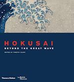 Hokusai af Timothy Clark