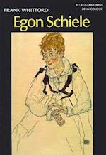 Egon Schiele af Frank Whitford