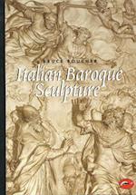 Italian Baroque Sculpture (World of Art S)