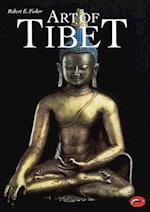 Art of Tibet (World of Art)