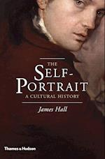 The Self-Portrait af James Hall