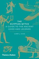 Egyptian Myths:A Guide to the Ancient Gods and Legends