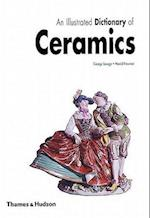An Illustrated Dictionary of Ceramics af George Savage