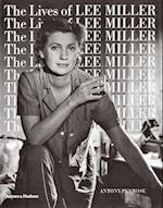 The Lives of Lee Miller af Antony Penrose