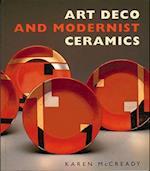 Art Deco and Modernist Ceramics