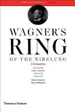 "Wagner's ""Ring of the Nibelung"""