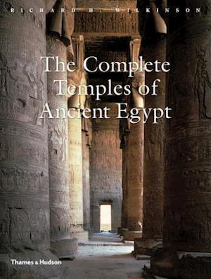 Bog, paperback The Complete Temples of Ancient Egypt af Richard H. Wilkinson