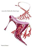 Manolo Blahnik Drawings