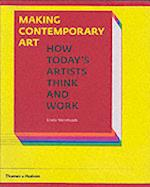 Making Contemporary Art af Linda Weintraub