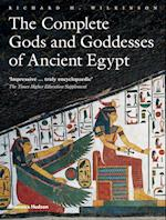 The Complete Gods and Goddesses of Ancient Egypt af Richard H. Wilkinson