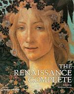 The Renaissance Complete af Margaret Aston